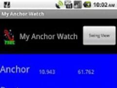 My Anchor Watch Free 3.2.0 Screenshot