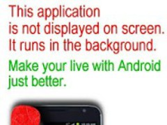 MY ANDROID COVER free trial 1.0 Screenshot