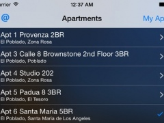 My Apartment Key 1.0.1 Screenshot