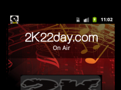 My Auto Dj 24/7 Online Radio 1.2 Screenshot