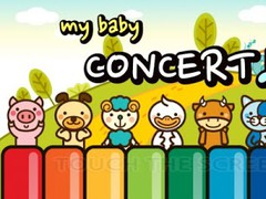 My Baby Concert [Free] 1.1 Screenshot