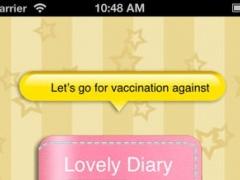 My Baby Diary (Lite) 1.5 Screenshot