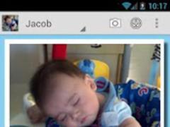 My Baby Just... 1.1 Screenshot