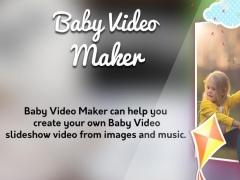 My Baby Photo to Video Maker 1.0 Screenshot