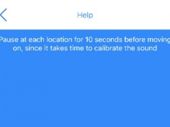 My Baby's Beat Monitor - Prenatal Listener 1.1 Screenshot