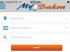 MY BAKRA : Buy Bakra Online 1.2 Screenshot