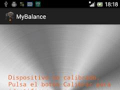 My Balance 1.0.8 Screenshot
