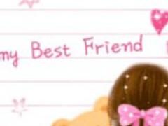 My Best Friend Live Wallpaper 11 Screenshot