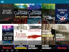 My books 3.5.2 Screenshot