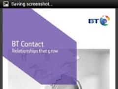 My BT Contact 3.0 Screenshot