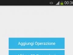 My Budget Control ($ Manage) 1.11 Screenshot