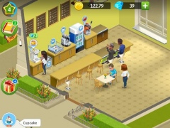 Review Screenshot - Restaurant Game – Your Ticket to Becoming a Café Owner