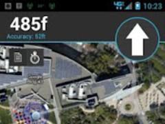 My Car Locator 4.0 Screenshot