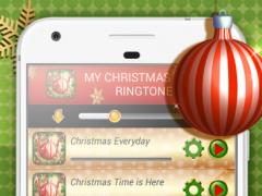 My Christmas Carol Ringtones 2.0 Screenshot