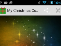 My Christmas Countdown 1.3.004 Screenshot