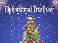 My Christmas Tree Decor 1.0 Screenshot