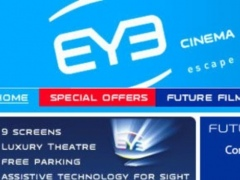 My Cinemas - Galway 3.81 Screenshot