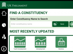 My Constituency 4.4.3 Screenshot