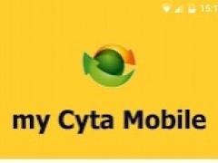 my Cyta Mobile 1.0.5 Screenshot