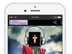 My Daily Bible Audio 2.1.1 Screenshot