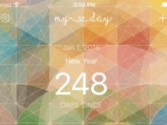 My Day - Countdown Timer, Tracking Day 2.1 Screenshot