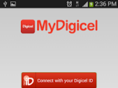 my digicel pour windows