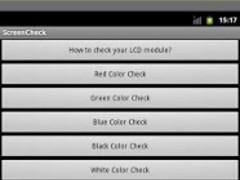 My Display Check 2.8 Screenshot