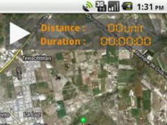 My Distance Meter 1.7 Screenshot