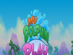 My Dolphin Play Day Kids Game 1.0 Screenshot
