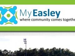 My Easley 1.0 Screenshot