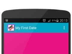 My First Date Questions 1.3 Screenshot