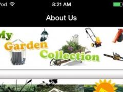 My Garden Collection 1.3 Screenshot