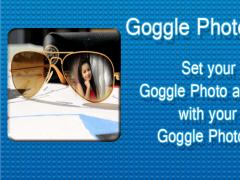 My Goggle Photo Frames 1.0 Screenshot