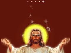 My Jesus Live Wallpaper 1.0 Screenshot