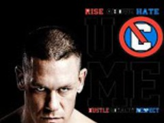 My John Cena 2.0 Screenshot