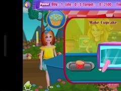 My Little Donut Shop Salon 2.0.0 Screenshot