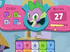 My Little Pony: Puzzle Party  Screenshot