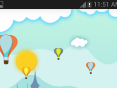 My Little Wonderland LWP 3.2.0 Screenshot
