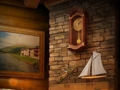 My Log Home 3D Live wallpaper 1.08 Screenshot