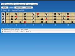 My Mandolin App 1.0 Screenshot