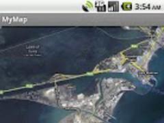 My map 1.5 Screenshot