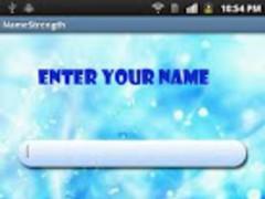 My Name Mean 2.1 Screenshot