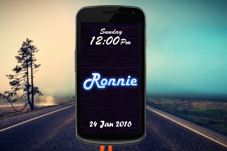 my name wallpaper 1 2 free download soft112