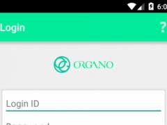 My OG Wallet 3.2 Screenshot