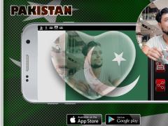 My Pakistan Flag Photo Editor 2.3 Screenshot