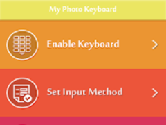 My Photo Keyboard 3 1 Free Download