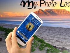 My Photo Name Lock Screen 1.0 Screenshot