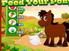 My Pony – Dress Up & Feed Ponies Game 1.10 Screenshot