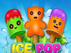 My Popsicle Maker ! – The Best Frozen Ice Cream Shop in Town by Fun Free Kids Games 2.0 Screenshot