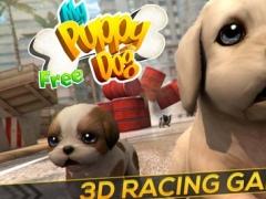 My Puppy Dog & Friends . First Pet City Running 1.3.1 Screenshot